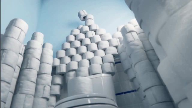 Rid-X TV Commercial Ad 2020, Extra Toilet Paper