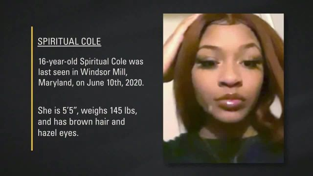 National Center for Missing & Exploited Children TV Commercial Ad 2020, Spiritual Cole