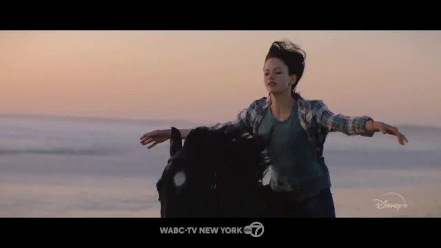 Disney+ TV Commercial Ad 2020, Black Beauty' Song by Fleurie