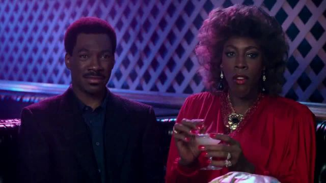 Coming to America Home Entertainment TV Spot