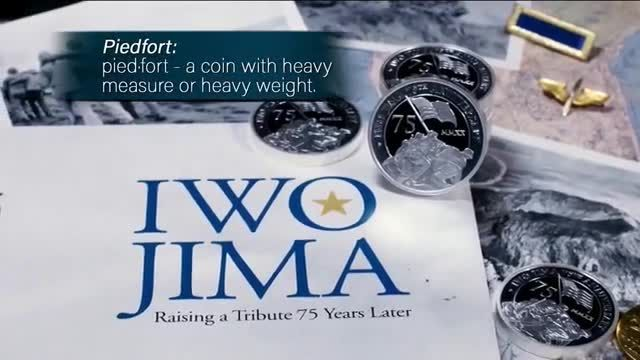 US Money Reserve TV Commercial Ad 2020, Battle of Iwo Jima 75th Anniversary