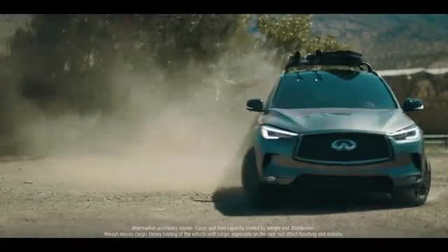 Infiniti Winter Sales Event TV Commercial Ad 2020, Snow and Surf' Song by Hannah Williams &