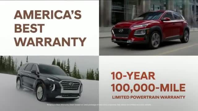 Hyundai Thanksgiving Sales Event TV Commercial Ad 2020, Feast on the Savings