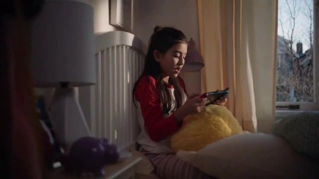 Nintendo Switch TV Commercial Ad 2020, My Way to Play