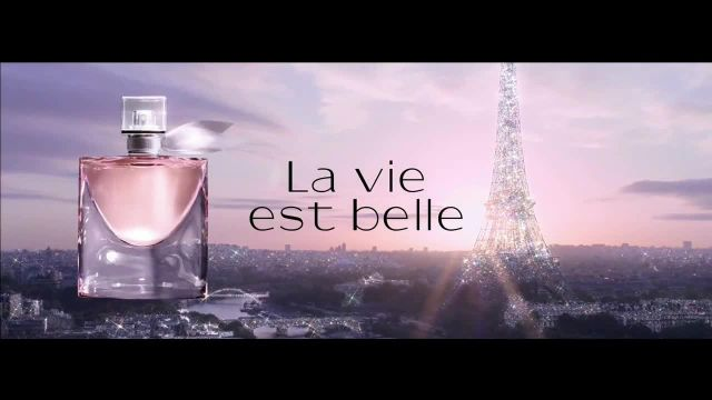 Lancôme La Vie est Belle TV Commercial Ad 2020, Every Moment Is a Gift- No Offer' Ft Julia Robe