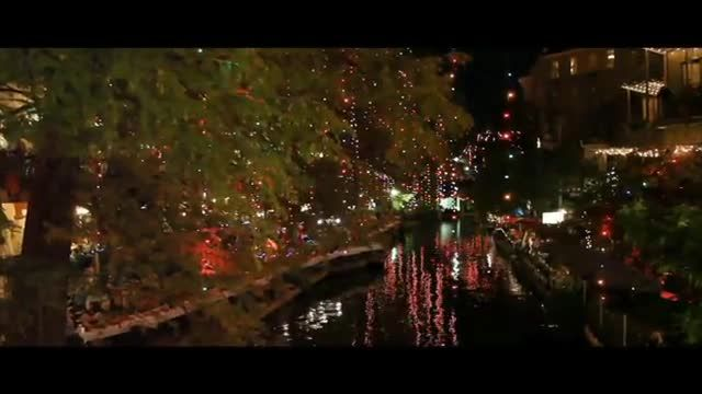 Visit San Antonio TV Commercial Ad 2020, Holidays- Let's Go' Song by Young Presidents
