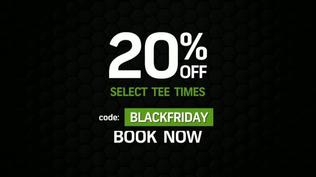 TeeOffcom TV Commercial Ad 2020, Holidays- 20% Off