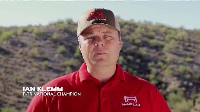 McMillan Fiberglass Stocks TV Commercial Ad 2021, Controlling Variables' Featuring Ian Klemm