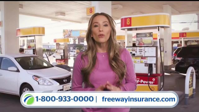Freeway Insurance TV Commercial Ad 2021, Mecánica