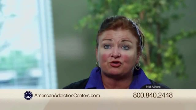 American Addiction Centers TV Commercial Ad 2021, Place of Comfort