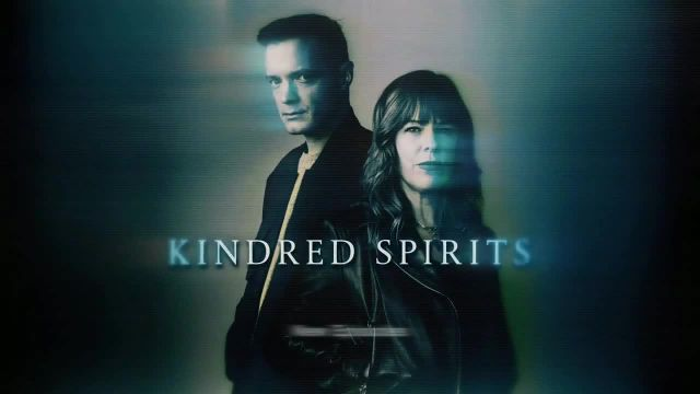 Discovery+ TV Commercial Ad 2021, Kindred Spirits