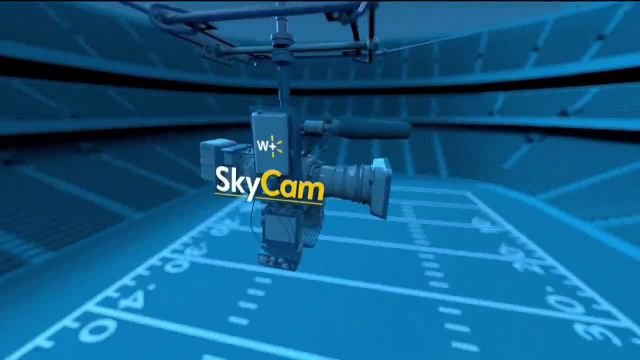 Walmart+ TV Commercial Ad 2021, Sights of the NFL Season
