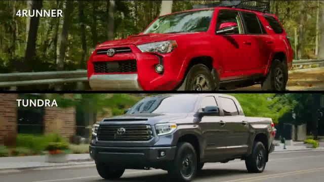 Toyota TV Commercial Ad 2021, Truck You Can Trust