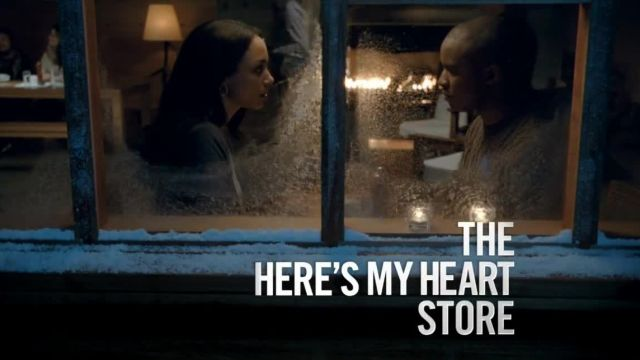 Zales TV Commercial Ad 2021, Here's My Heart Store' Song by Various Cruelties