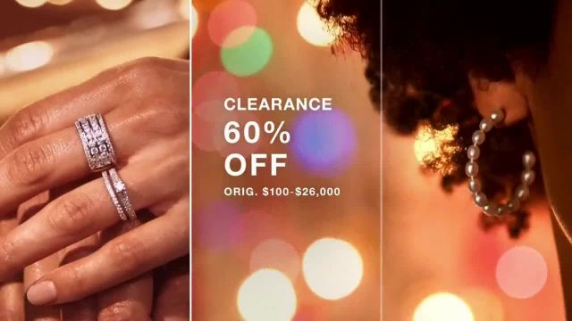 Macy's After Christmas Sale TV Commercial Ad 2021, Jeans, Jewelry and Kitchen Gear
