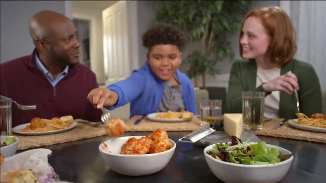 Isernio's Ground Chicken TV Commercial Ad 2021, Which Instrument Your Child Plays