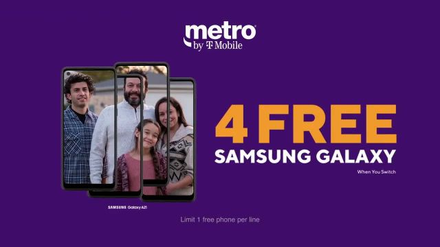 Metro by T-Mobile TV Commercial Ad 2021, Hector Rules His New Year