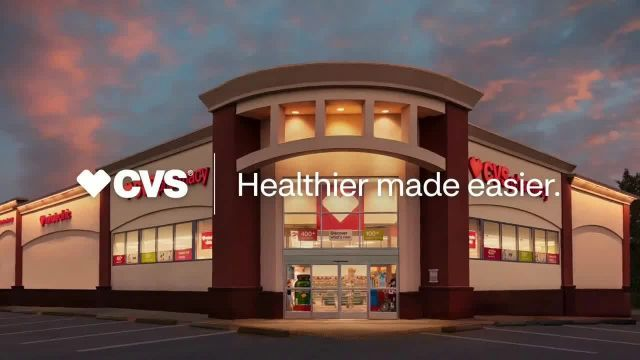 CVS Health TV Commercial Ad 2021, Excuses