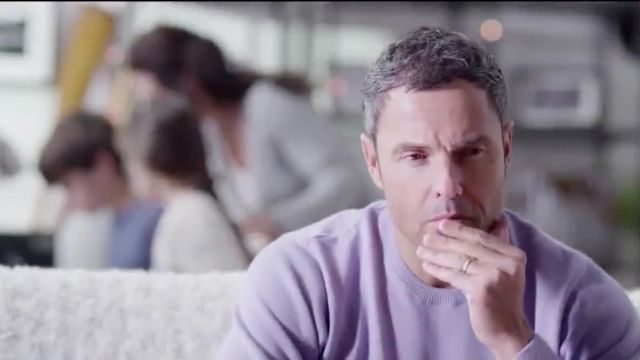 Purity Products Prelox Men's Multi TV Commercial Ad 2021, Time to Step Up