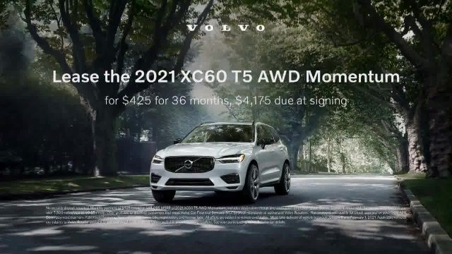 2021 Volvo XC60 TV Commercial Ad 2021, For Everyone's Safety' Song by Dan Romer