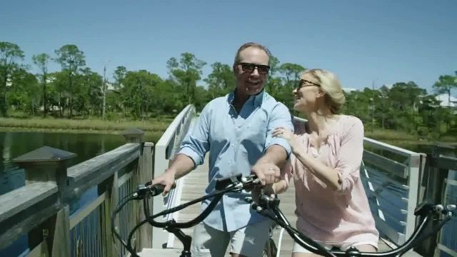 Visit South Walton TV Commercial Ad 2021, Memories Have Always Been Here