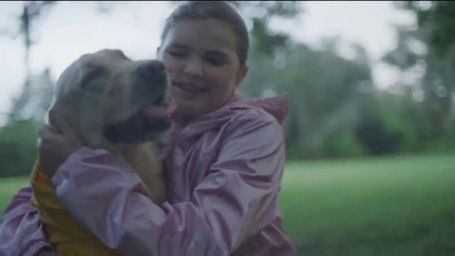 Southeastern Guide Dogs TV Commercial Ad 2021, A Dog I'm Not- Bond