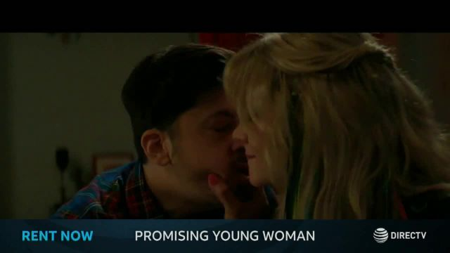 DIRECTV Cinema TV Commercial Ad 2021, Promising Young Woman' Song by Britney Spears
