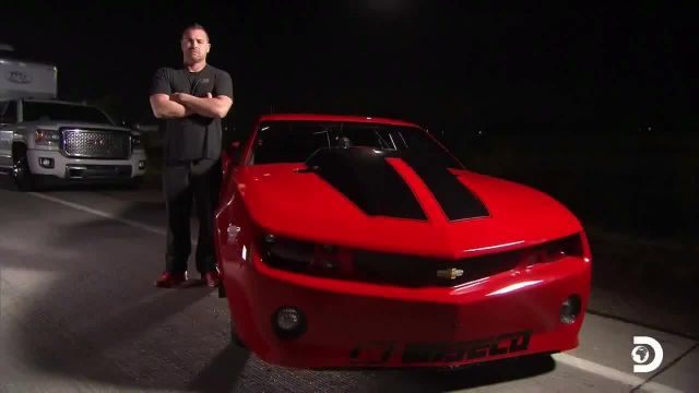 Discovery+ TV Commercial Ad 2021, Street Outlaws- Mega Cash Days