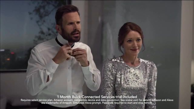 Buick TV Commercial Ad 2021, S(You)V- Check This Out' Song by Matt and Kim