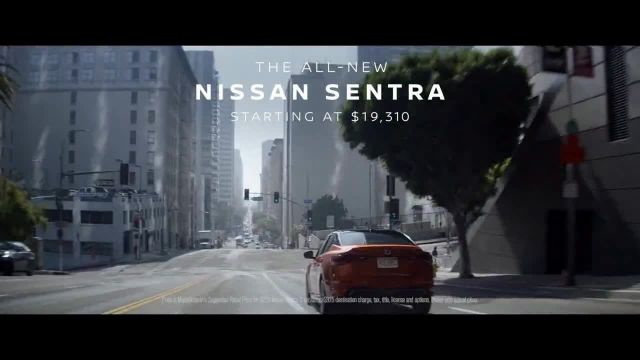 2020 Nissan Sentra TV Commercial Ad 2021, Refuse to Compromise- Day Off