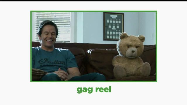 Ted 2 Unrated Home Entertainment TV Spot Ad 2021