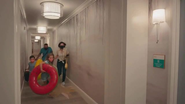 Hilton Hotels Worldwide TV Commercial Ad 2021, To New Memories