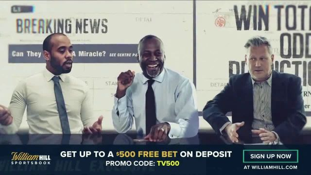 William Hill TV Commercial Ad 2021, Who to Trust