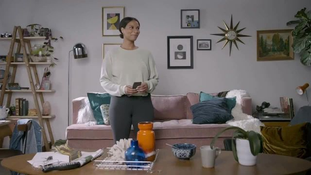 Payoff TV Commercial Ad 2021, Off Balance