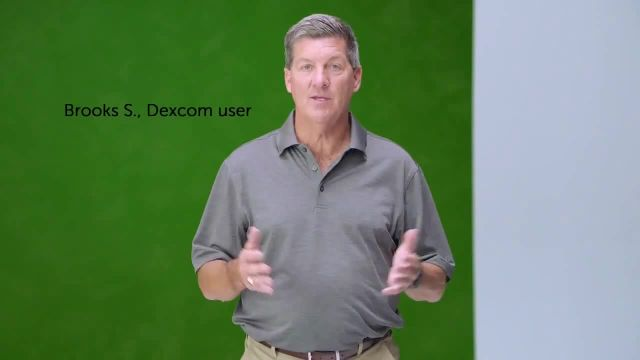Dexcom G6 TV Commercial Ad 2021, Easier Technology