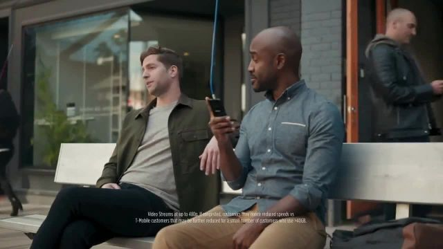 SIMPLE Mobile Truly Unlimited TV Commercial Ad 2021, Ditch the Contract