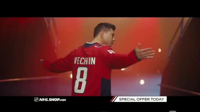 NHL Shop TV Commercial Ad 2021, Gearing Up for the Holidays_2