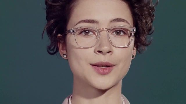 Warby Parker TV Commercial Ad 2021, Any Pair of Glasses' Song by Thee Oh Sees