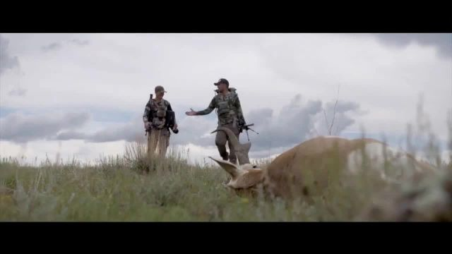 Vortex Optics TV Commercial Ad 2021, Your Vortex