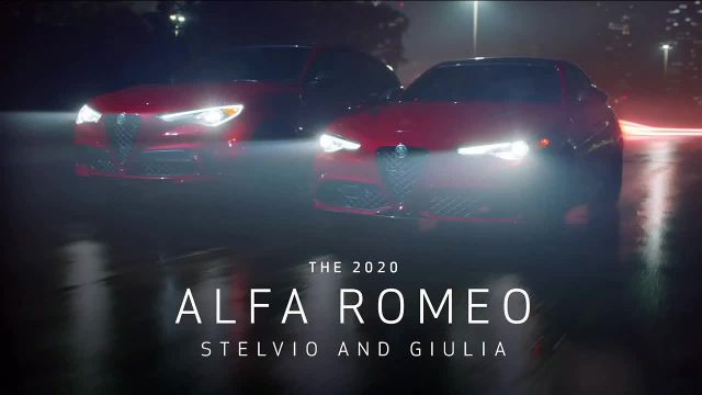 Alfa Romeo TV Commercial Ad 2021, Control' Song by Emmit Fenn