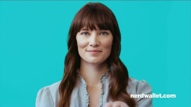 NerdWallet TV Commercial Ad 2021, Uncover Your Perfect Credit Card