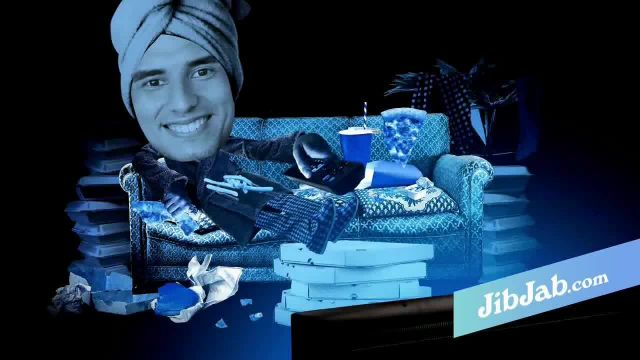 JibJab TV Commercial Ad 2021, Be the Star