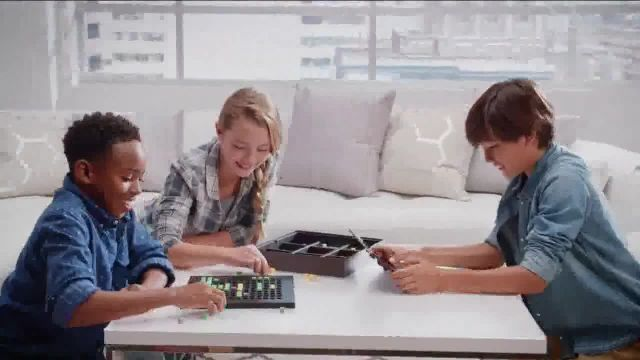 Bloxels TV Commercial Ad 2021, Build Your Own Game