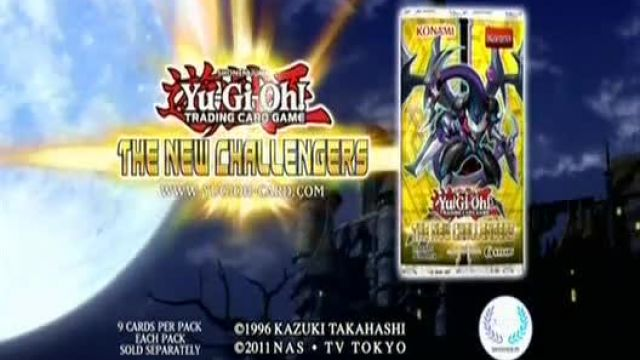 Yu-Gi-Oh! The New Challengers TV Commercial Ad 2021, Battle for Supremacy
