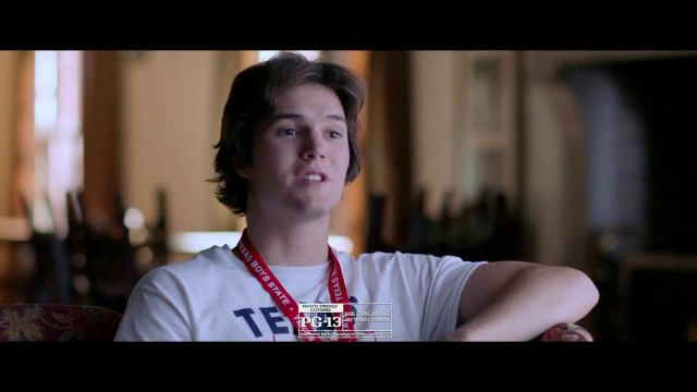 Apple TV+ TV Commercial Ad 2021, Boys State