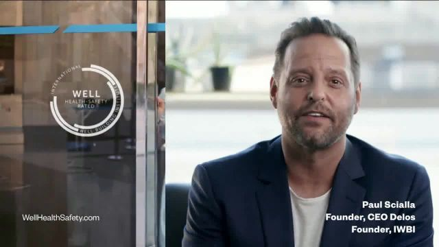 International WELL Building Institute TV Commercial Ad 2021, WELL Seal' Featuring Lady Gaga, Je