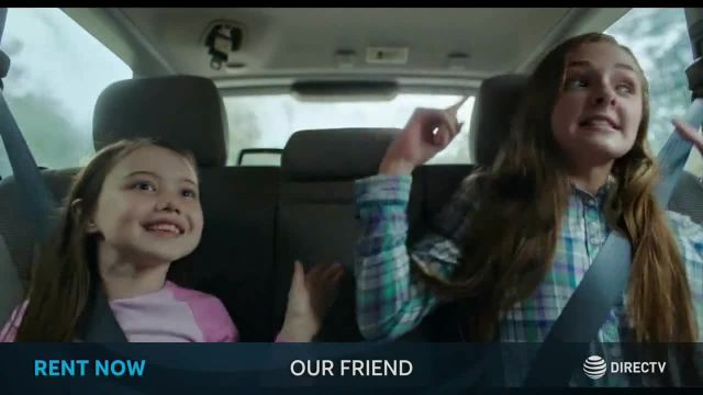 DIRECTV Cinema TV Commercial Ad 2021, Our Friend' Song by Humbear