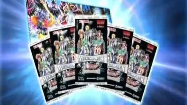 Yu-Gi-Oh! Legendary Collection 5D's TV Spot Ad 2021
