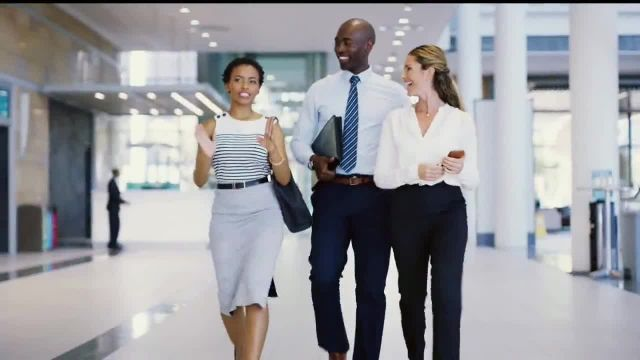 Ballard Spahr LLP TV Commercial Ad 2021, Strategy