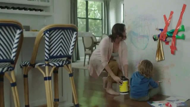 Tub O'Towels Heavy Duty Cleaning Wipes TV Commercial Ad 2021, Home Cleaning Routine